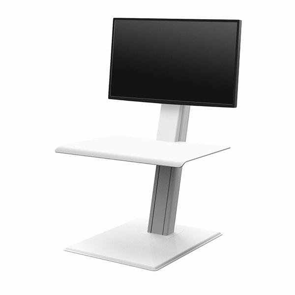 HumanScale QuickStand White